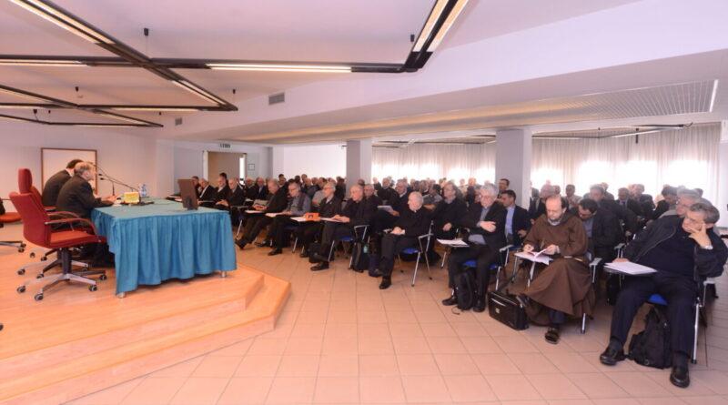 L'Arcivescovo nomina i nuovi Decani - Milano - foto anni precedenti