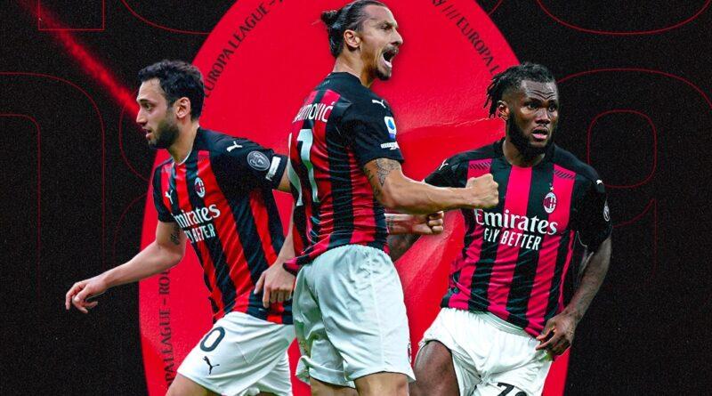Milan UEL - ph fb Ac Milan