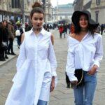 Una Fashion Week nel segno della qualità artigiana e del talento dei giovani stilisti