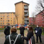 Ripensare gli spazi pubblici: intervento nel cortile di via Satta 7 a Quarto Oggiaro