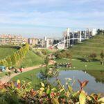 Parco Portello raggiungerà le dimensioni di 73 mila mq