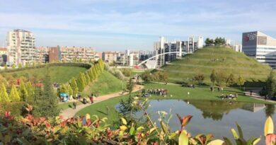 Parco Portello