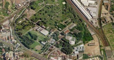 area Bovisa–Goccia