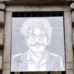 Dieci poster per Patrick, anche Milano rilancia i manifesti per chiedere libertà per l'attivista egiziano