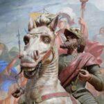 Pasqua nell'arte del Sacro Monte di Varese: il 18 e 25 marzo le cappelle della crocifissione e della resurrezione si svelano online