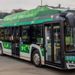 Charger hi tech per la ricarica wireless dei bus elettrici Atm