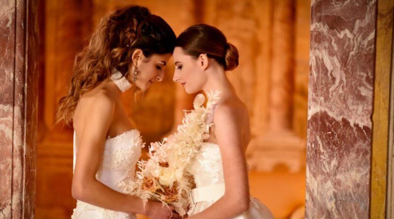 Giulia e Camilla