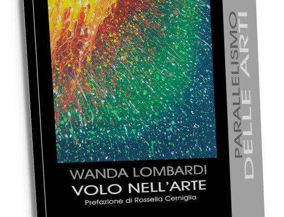 Lombardi Wanda 2021 Volo nell'arte [fronte3d]