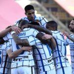 L'Inter trascinata da Lukaku e Lautaro prende i tre punti a Torino: fuga scudetto