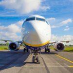 Per Ryanair ulteriore espansione nella sua base di Milano Malpensa