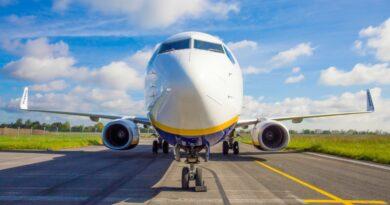 Milano Malpensa Ryanair ph ufficio stampa compagnia
