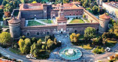 Milano ph ufficio stampa Comune
