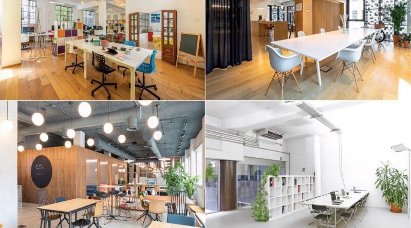 Milano sperimenta nuovi spazi e modi di lavorare per una città a 15 minuti