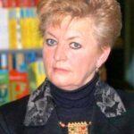 Morta Ombretta Fumagalli Carulli prima donna eletta dal parlamento come componente del CSM