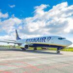 Ryanair lancia la nuova rotta Milano Bergamo – Belfast quest'estate