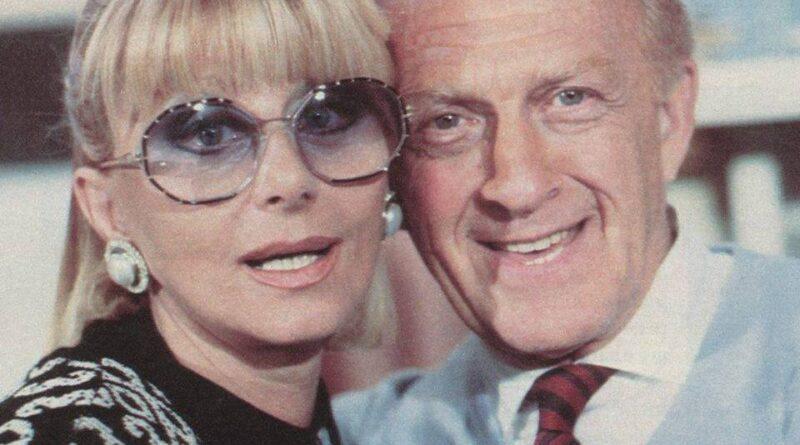 Sandra Mondaini e Raimondo Vianello