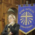 La milanese Silvia Landra guiderà l'Ac lombarda per il prossimo triennio