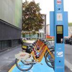 BikeMi in via Crespi si aggiunge alla rete di 321 stazioni presenti su tutto il territorio