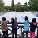 Scuola e associazioni si prenderanno cura dell'area gioco ex-piscine del Parco Trotter