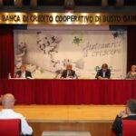 La Bcc du Busto Garolfo e Buguggiate rinnova le cariche e approva il bilancio