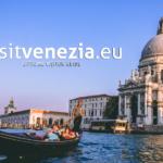 Visit Venezia, in vendita la guida online del capoluogo veneto