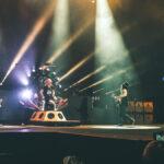 I Guns N' Roses tornano in Italia il 10 luglio 2022 con un unico maxi concerto allo stadio San Siro