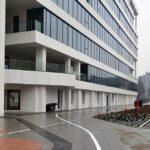 I nuovi uffici comunali al Corvetto a tre minuti dalla fermata metropolitana