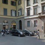 Con Piazzetta Bossi si allarga l'area pedonale in centro