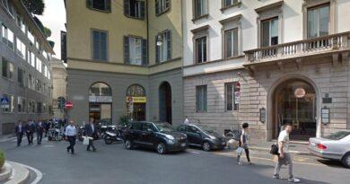 Milano piazzetta Bossi ph ufficio stampa comune