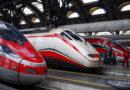 Treni alta velocità ph ufficio stampa regione lombardia