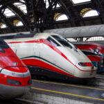 Treni covid tested sulla tratta Milano-Roma dal 15 aprile