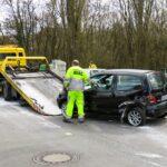 Incidenti stradali in drastica riduzione: tutti i numeri