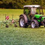 Costi di produzione in crescita per i costruttori di macchine agricole