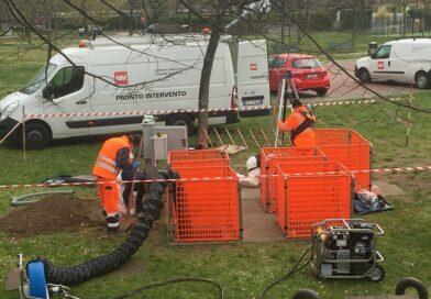 Gestione e manutenzione dei sottopassi affidata a MM