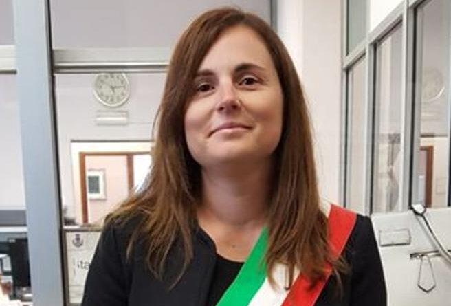 Lisa Mandelli - sindaco Usmate Velate