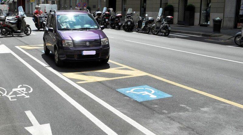 Milano pass disabili online - ph ufficio stampa comune
