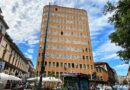 Palazzo comunale di largo Treves Milano - ph ufficio stampa comune