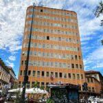Palazzo di largo Treves battuto all'asta per 52,7 milioni