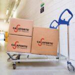 Self storage: costo mensile deposito mobili e modalità di accesso