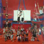Circus Summer Camp a Peschiera Borromeo: la magia del circo e la spensieratezza dell'estate