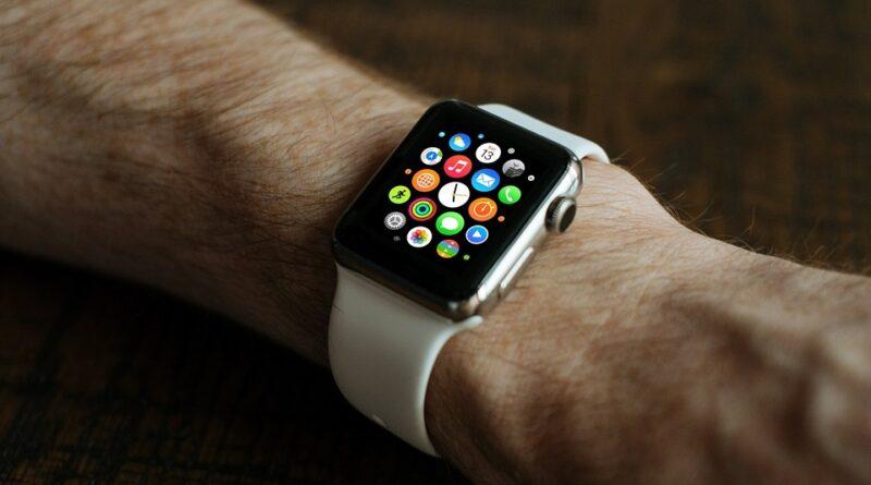 smart watch - ph pixabay