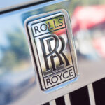 La prima auto elettrica firmata Rolls Royce