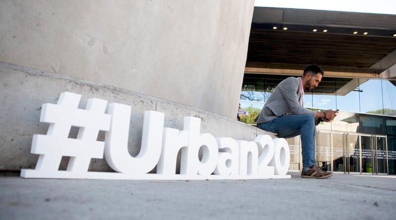 #Urban20