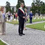 Cimitero Maggiore. Campo 87, un monumento alla memoria delle vittime della pandemia