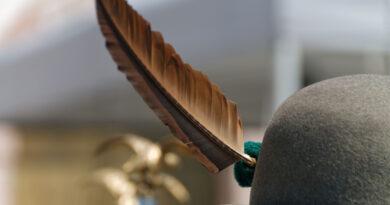 Cappello Alpino simbolica - ph Regione Lombardia