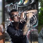 """""""Nostalgia progressiva"""", il prog-rock di Brunod, Milesi e Savoldelli a Paderno Dugnano"""