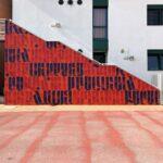 L'arte pubblica sboccia a Vimodrone
