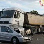 Incidente a Manerbio: morto il catanzarese Domenico Schinello