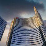 Come cambia lo skyline di Milano: una città sempre più in cielo