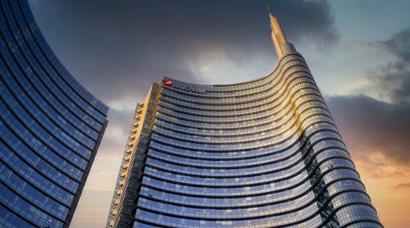 Milano grattacielo ph pixabay